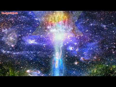 Archangel Michael ~ The Key to the Higher Dimensions