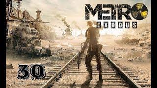 Metro Exodus 30(G) Oda do nieudolności