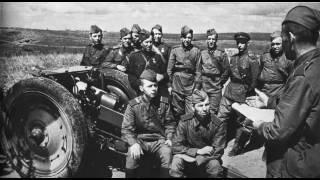 ВОВ 1941-45.Обзор на артиллерийские погоны.