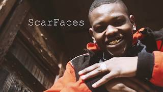 Leakaveli - Scarfaces (Official Video)