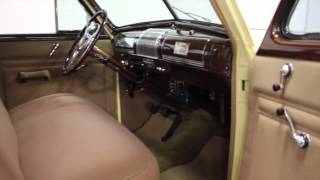 699 DFW 1939 Buick Special