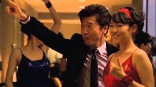 ドコモ スマートフォン 「桑田佳祐×ドコモ2012冬」篇