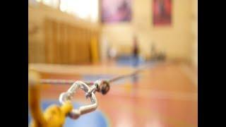 Gambar cover Спортивный туризм для незрячих и слабовидящих людей