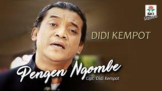 Download lagu Didi Kempot - Pingin Ngombe (Official Music Video)