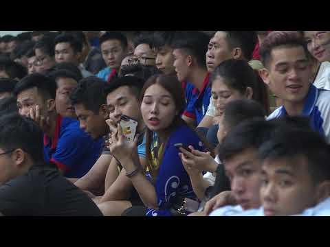 Highlight Chung kết giải futsal TPHCM 2019 Sahako vs Thái Sơn Nam