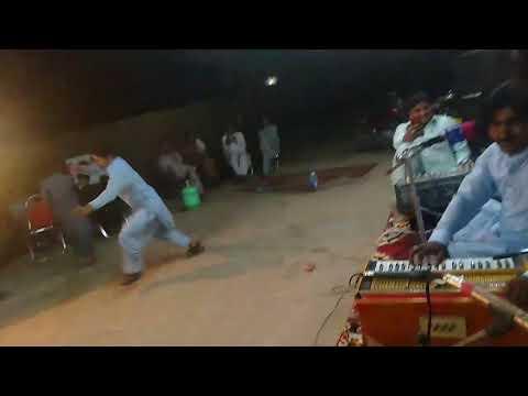 Monawar Shahzad Stag Show Taunsa --Saraiki Song