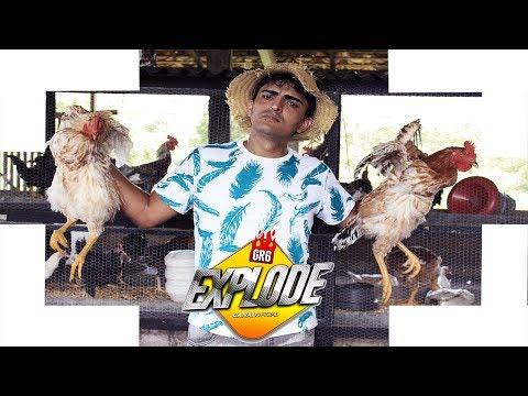 MC GW - Atura Ou Surta (paródia) SER POBRE E LUTA