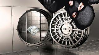 Pelataan Sneak Thief | TIMANTIT ON IKUISIA (Osa 3)
