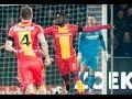 1-0 Darren Maatsen VS sc Heerenveen ⚽