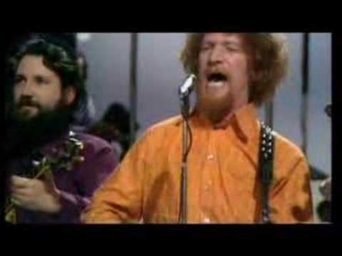 Luke Kelly Hand Me Down My Bible