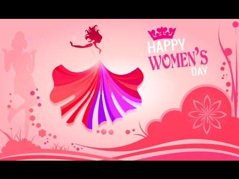 Fun Games for Women's Day Celebration - Happy Women's Day ...