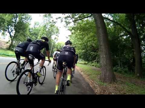 Philadelphia International Cycling Classic Pre Ride Part 1