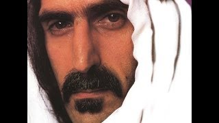 Frank Zappa  - The Gumbo Variations .
