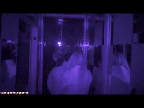 Statesville Haunted Prison (Nightvision) in Chicago, IL