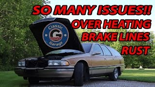 My Buick Roadmaster is JUNK!..Should I Save It?