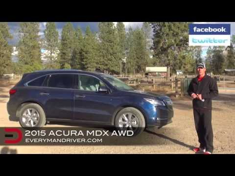 how much can the 2015 acura mdx autos post. Black Bedroom Furniture Sets. Home Design Ideas