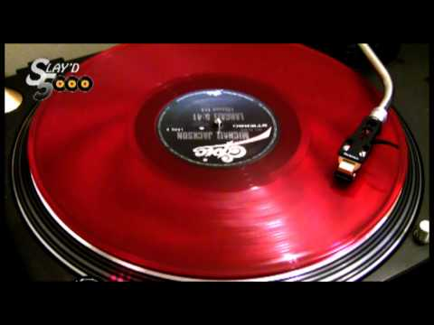 Michael Jackson - Beat It (Extended Version) (Slayd5000)