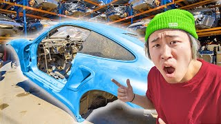 Someone DESTROYED My Car!!