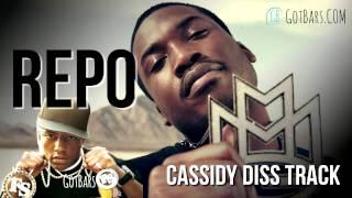 Meek Mill Repo Cassidy Diss.mp3