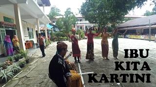 Lagu Wajib Nasional | Cover Lagu Ibu Kita Kartini | Aransemen