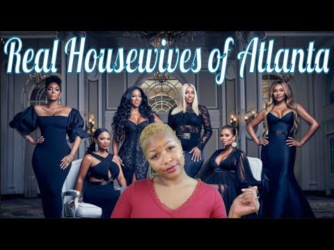 Real Housewives of Atlanta S12 Ep.11 REVIEW #RHOA