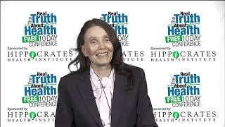 Anna Maria Clement, Ph.D. - HealthFul Cuisine: Accessing the Lifeforce Within You Through Raw Foods