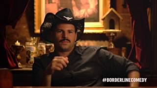BORDERLINE SEASON 1 (EXTENDED TRAILER)
