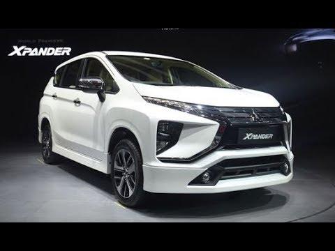 ทดสอบ 2018 Mitsubishi Xpander 1.5L MT GLS โดย ASEAN NCAP ...