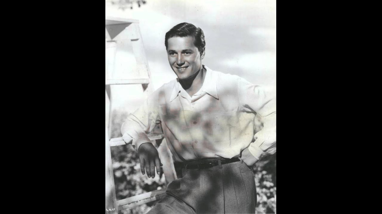 gordon macrae if i loved you