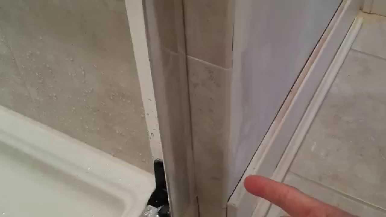 Leak From Ceiling Down Wall Www Energywarden Net
