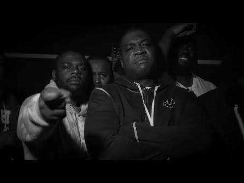 Ar-Ab - Born Ready Freestyle (Fresh From Prison) Official Music Video (Dir MrFineus & D.R.I.S)