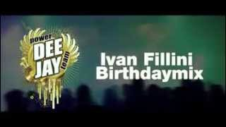 Ivan Fillini - Birthdaymix (2010)