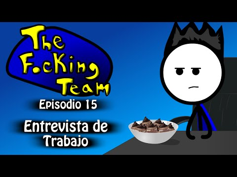 The Focking Team - Entrevista de Trabajo
