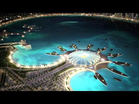 Doha Port Stadium™ - Qatar World Cup 2022 | 7 Sports