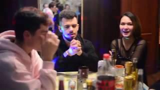 Михаил Албулов - Стужа (клип, 2018)