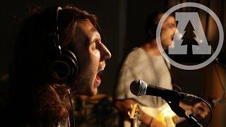 Turnover - Hello Euphoria - Audiotree Live