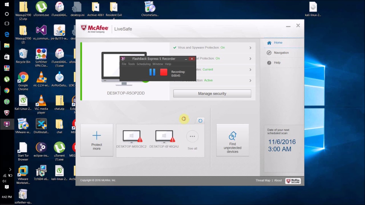 avast data recovery software