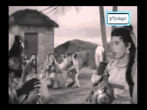 OST Ali Baba Bujang Lapok 1960 - Alangkah Indah di Waktu Pagi - Normadiah