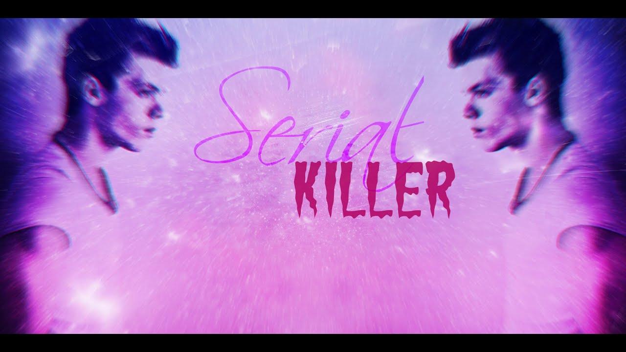 ♦ Cameron Monaghan | Serial Killer