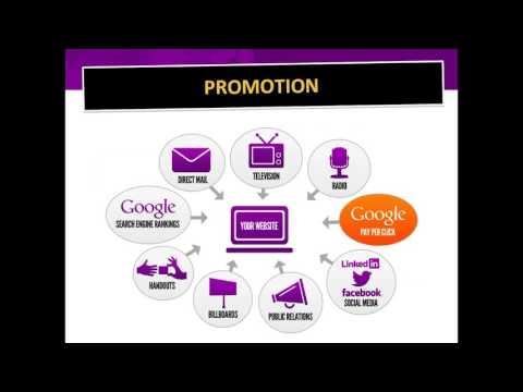 The ABCs of Online Marketing [Free Webinar]