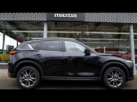 AutoZeelandtest van de Mazda CX-5 SKYACTIV 194 4WD 6AT Signature