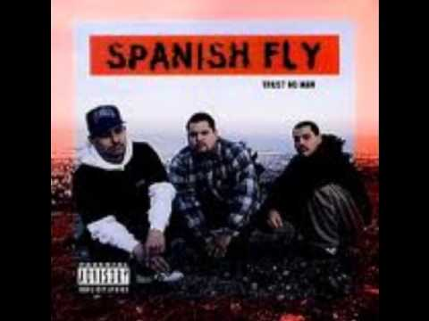 Spanish Fly - Dope's Gotta Hold On Me
