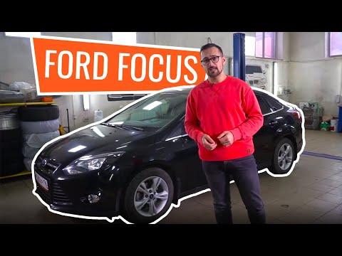 Обзор Ford Focus 3: проблемы автомобиля