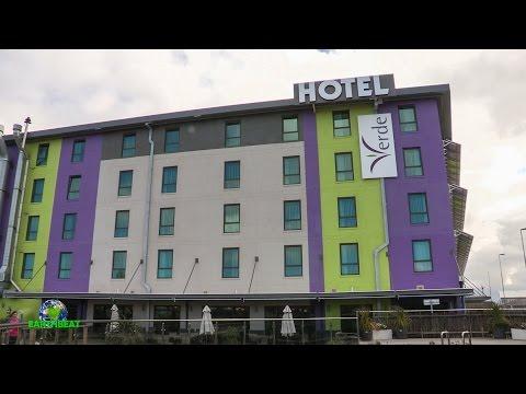 Africa's Greenest Hotel