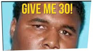 Man Rejects Plea Deal of 20 Years Because He Wanted 30!? ft. Steebee Weebee & DavidSoComedy