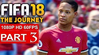 Video FIFA 18 THE JOURNEY Gameplay Walkthrough Part 3 [1080p HD 60FPS] - No Commentary (FULL GAME) download MP3, 3GP, MP4, WEBM, AVI, FLV Desember 2017