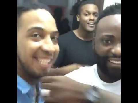 Preto Show ''Vai Rolar'' Feat Fabious & Cef vê o vídeo