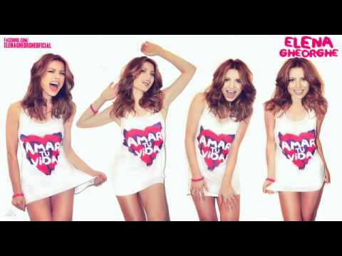 Elena Gheorghe   Amar tu Vida Official Audio