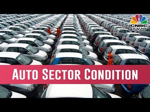 Auto Sector Hits A Rough Patch| It's Economy| March 21, 2019