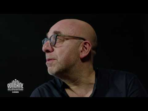En attendant... L'interview Quinzaine de Paolo Virzi (La Pazza Gioia) streaming vf
